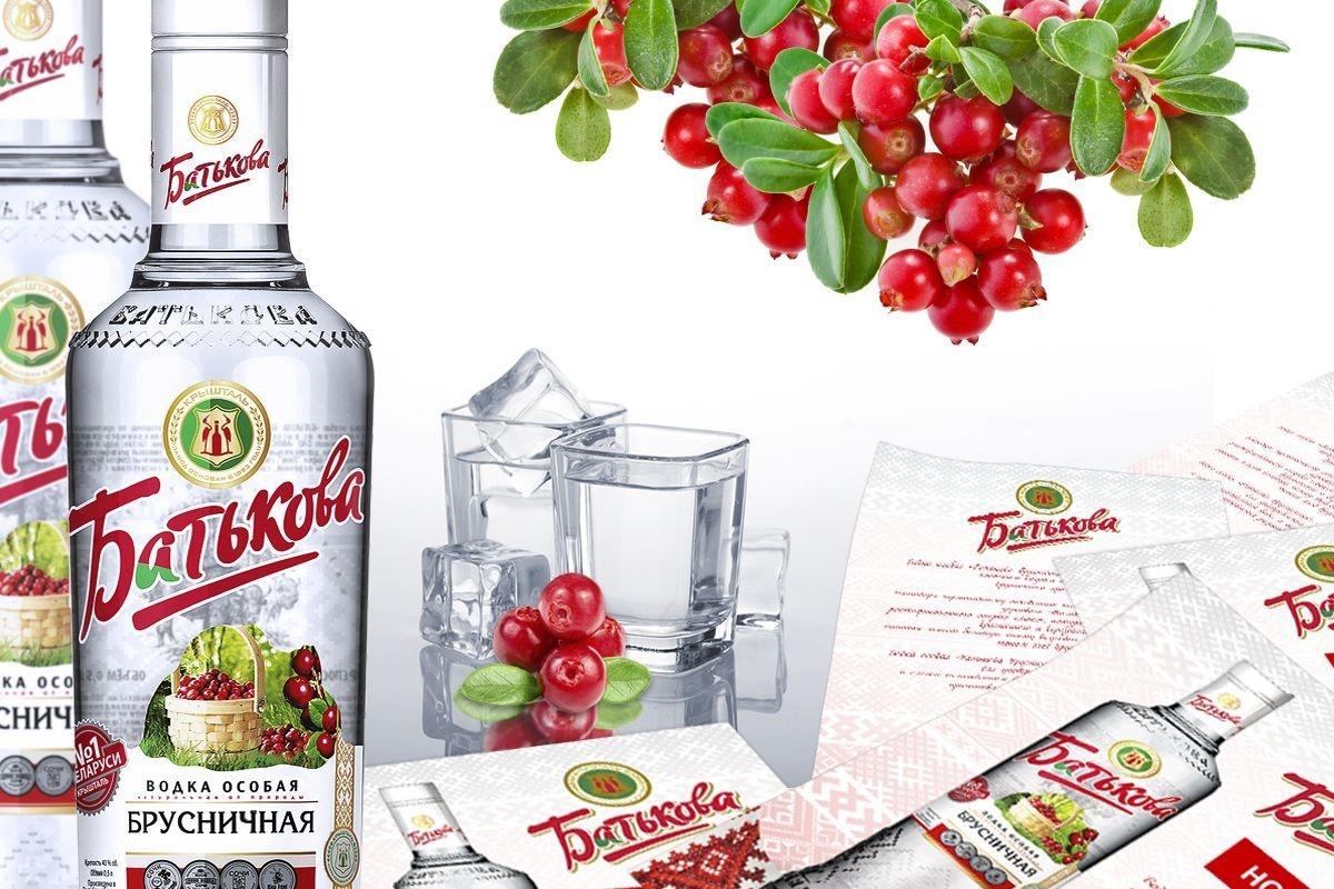 "Разработка концепции продвижения продукции ТМ ""Батькова"""